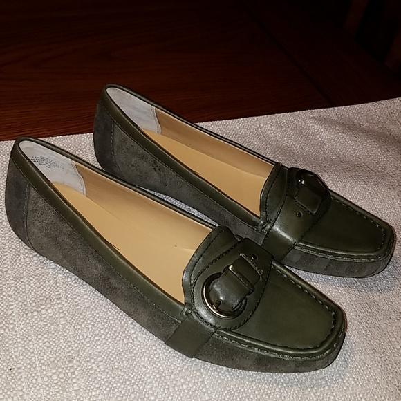 Joan & David Shoes - NWOB, Circa Joan & David Flats